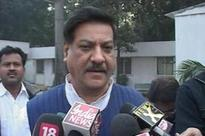 Maharashtra: CM Chavan snubs NCP over 'ultimatum', says is firm in saddle