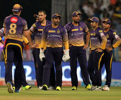IPL update: KKR-RCB delayd due to rain