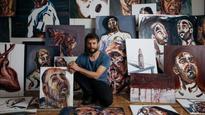 Bali 9's Myuran Sukumaran scores major exhibition in Sydney Festival