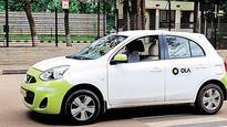 Ola, Uber strike leaves Delhiites stranded