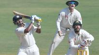 #INDAvAUS | Watch: Shreyas Iyer's double ton in drawn game leaves Aussies with a lot of headaches