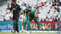 New Zealand 'clumsy' under pressure - Hesson