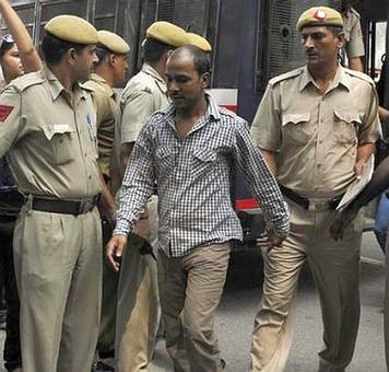 Delhi bus rapist's jail interview triggers a storm