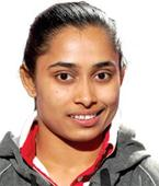 Dipa ruled out of C'wealth Games