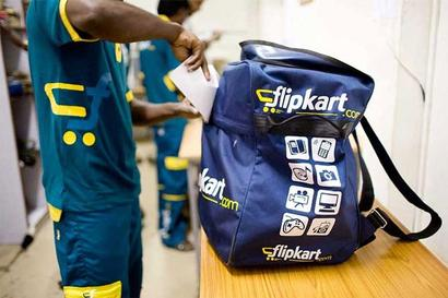 More investors mark down Flipkart valuation