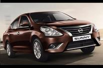 2017 Nissan Sunny Goes On Sale; Prices Start at Rs 7.91 lakh