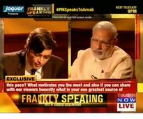 Arnab Goswami hits back at the trolls on his 'soft' interview with PM Modi