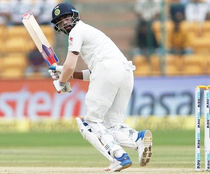 Another 100 runs to the total will be worth gold: Rahul