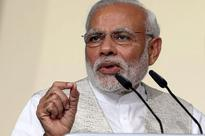 Narendra Modi's Indian Ocean opportunity