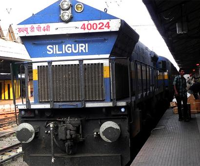 What you didn't know about Indian trains