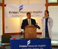 Frisbie Hospital 1st in NH to offer standing order to pharmacies for over-the-counter Narcan