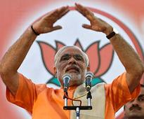 Varanasi looks to Modi for much desired political relevance