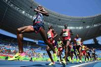 Shock as Kenyan trio fail to make 5000m final in Rio