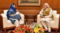 Mehbooba justifies PM Modi's decision not to attend SAARC summit in Pakistan