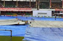 New method to reduce loss of play in rain-marred matches