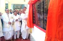 Chief Minister assures to develop five pilgrim sites in Yairipok area as tourist spot