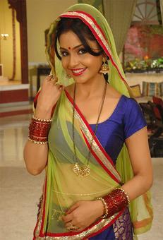 'I am not going to copy Shilpa's Angoori bhabhi'