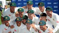 What has gone wrong in Australian cricket?
