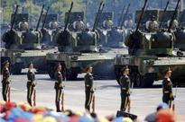PLA 'lays ground' for Doklam