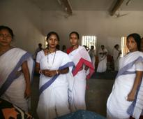 Over 17,000 women were in prisons in India at the end of 2014, reveals NCRB data