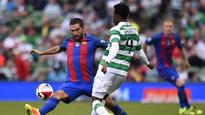 La Liga champions Barcelona down Celtic 3-1 in Dublin friendly
