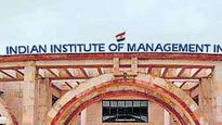 After new law, IIM gets power to award degrees instead of diplomas