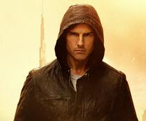 Tom Cruise's Mission: Impossible 5 to Release in July