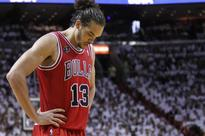 Los Angeles Lakers Trade Rumors 2016: Chicago Bulls Looking To Trade Joakim Noah To Lakers?