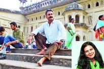 Anusha Rizvi and Mahmood Farooqui give poetry session in Delhi a miss