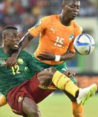 Cameroon axe experienced defenders for Africa Cup of Nations