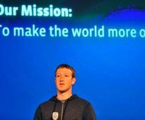 Pirate Bay Founder: No Democracy Online, Zuckerberg a Dicatator