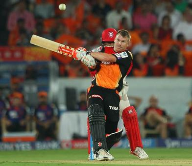IPL: Sunrisers face resurgent Kings XI with eye on play-offs
