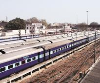 Less accidents, more aftershocks for Railways in 2017