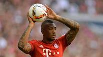 Boateng sued for unpaid 250,000 euros deposit