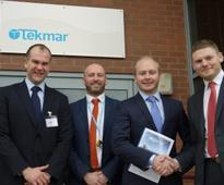 JDR, Tekmar Join Forces in Offshore Wind Cables Arena