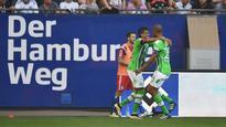 Wolfsburg's Luiz Gustavo open to Chinese Super League switch