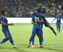 India achieve highest Fifa ranking in 6 years, jump up 11 places