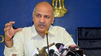 Day after opening enquiry against Sisodia: CBI searches Delhi govt office, takes away Talk to AK papers