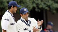 God's demand! Sachin asks Irfan Pathan for a special return gift on his birthday