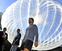 Google May Soon Get The Government's Approval To Test The 'Internet Balloon' In India