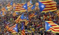 Catalonia call independence vote despite Scottish 'no'