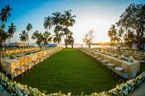 Percept Weddings' Khushi Singh Ties The Knot in Goa