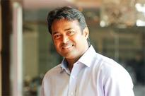 Still remember the butterfly which helped me beat Meligeni: Paes