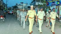 6,000 cops deployed for Kapu Satyagraha in East Godavari