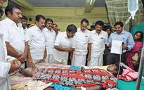 Stabilisation unit to be set up in Shoolagiri