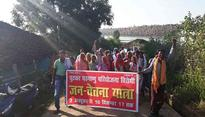 In Chutka in Madhya Pradesh, a protest brews against yet another nuclear plant