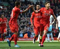 Liverpool 2-2 Newcastle United: Second-half fightback brings vital point for Rafa Benitez's side on the Spaniard's Anfield return