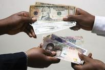 Naira slips to N376/$1 at parallel market