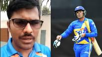 Indian blind team skipper reveals the real story behind his comments about Sehwag's congratulatory message