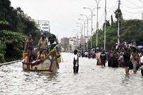 Assam flood situation improves